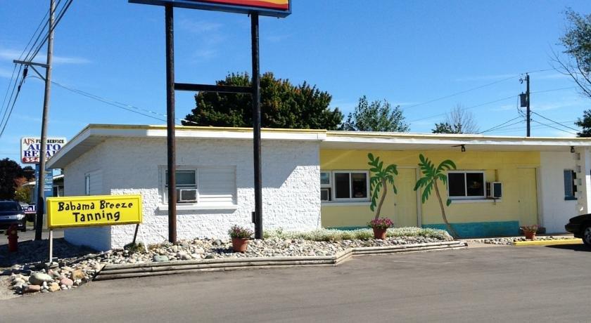 Bay Motel Alpena