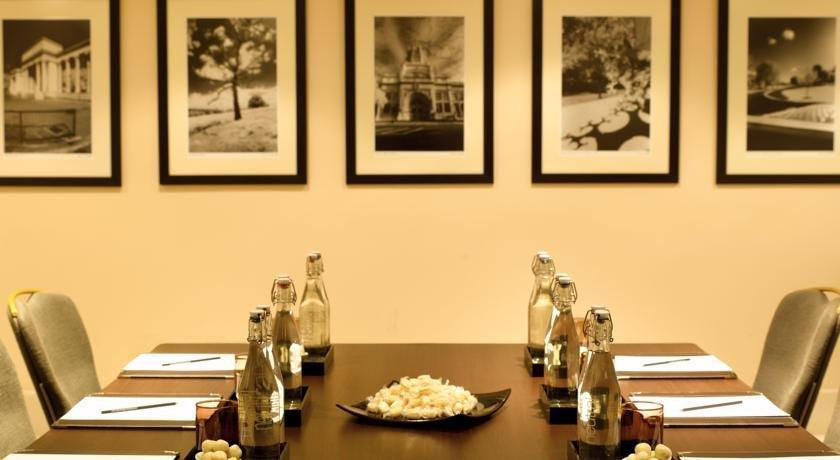 Restaurants With Free Meeting Rooms Westminster