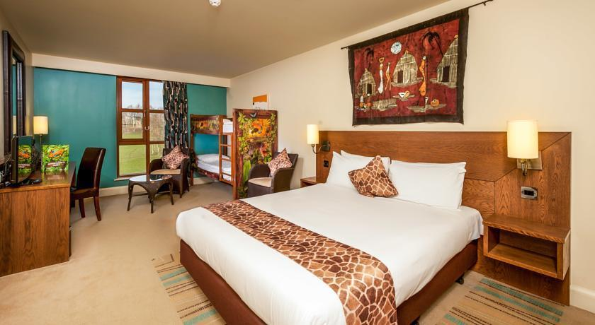 Chessington Resort Hotels