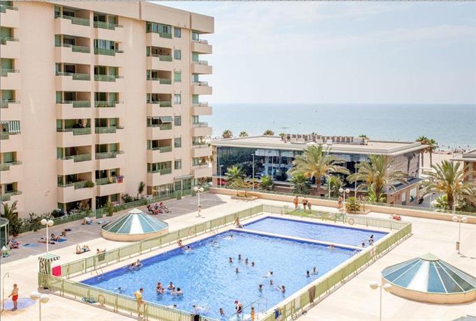 Apartment Patacona Beach 9