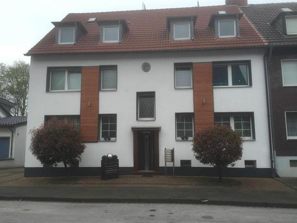 Apartment Ruhrgebiet