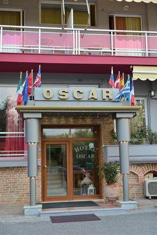 Oscar Hotel Amfilochia