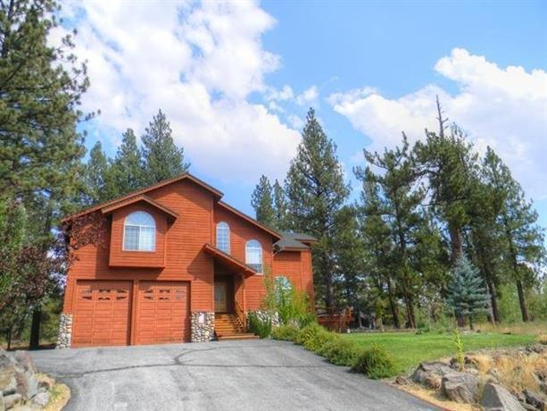 Truckee Mountain Vacation Lodge