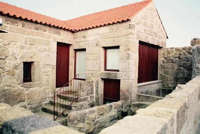 Casa de Sao Cosmado