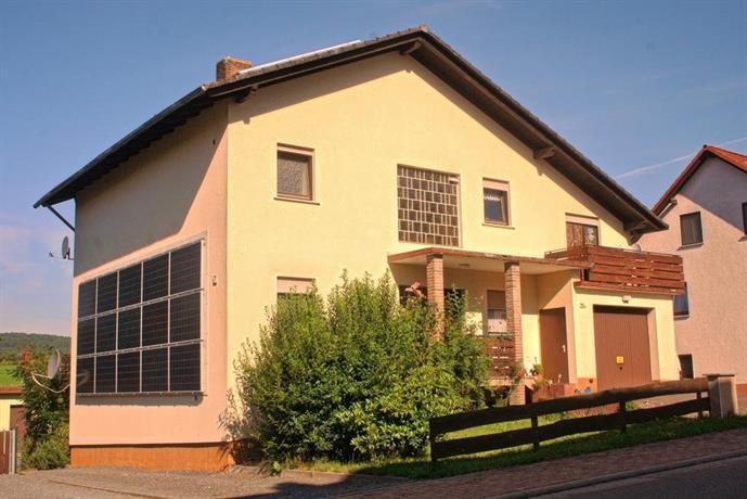 ferienwohnung schaefer michelstadt compare deals. Black Bedroom Furniture Sets. Home Design Ideas