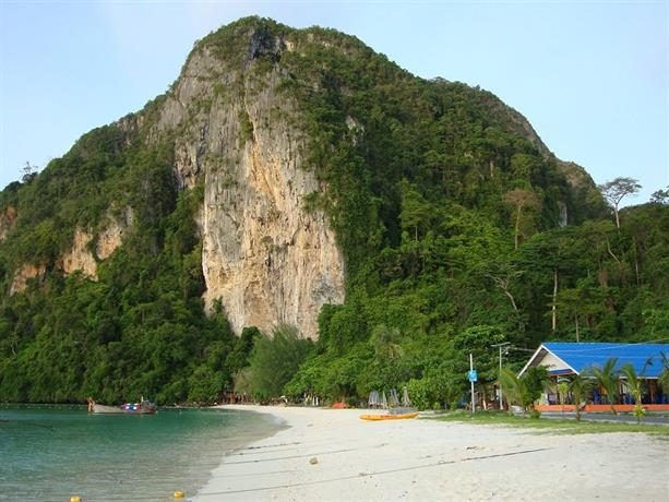 Phi Phi Sand Sea View Resort