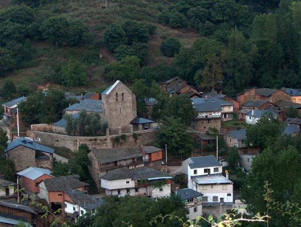 Casa Rural El Pineo