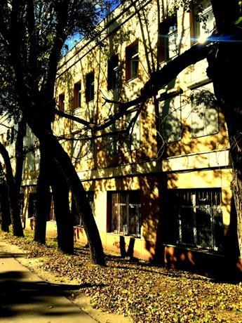 Na Sviblovo Hostel
