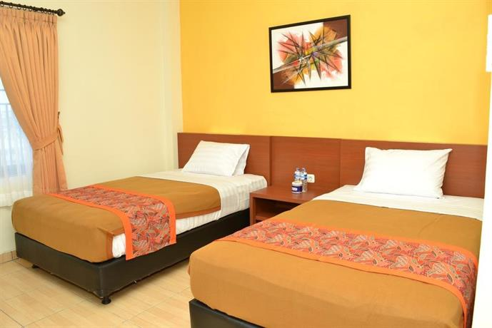 Hotel Premium Tanjung Pandan