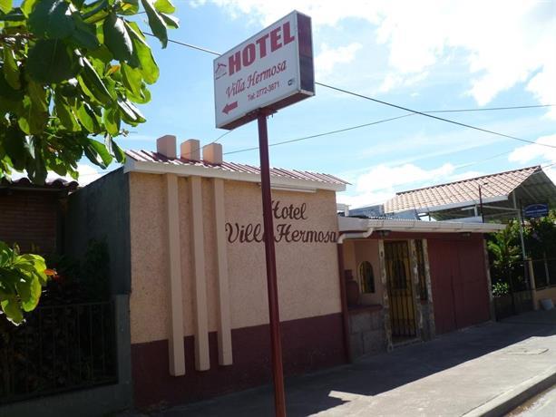 Hotel Villa Hermosa Jinotega