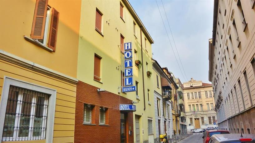Mignon Hotel Milan