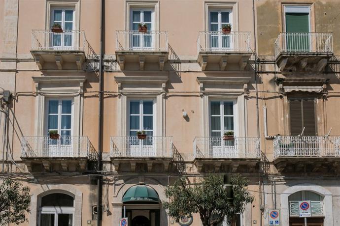 Gran bretagna hotel siracusa offerte in corso for Offerte hotel siracusa