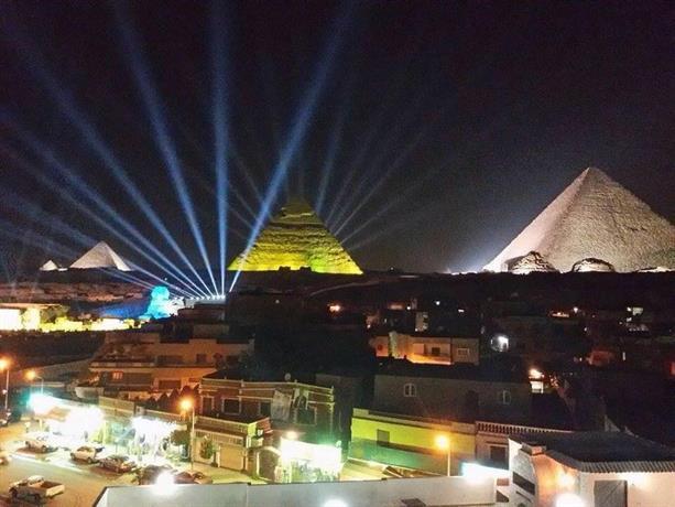 Pyramids View Studio