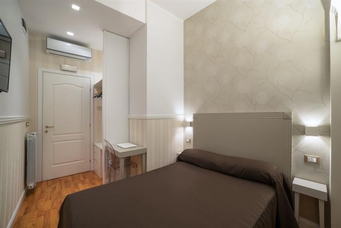 Hotel porta pia roma offerte in corso - Hotel porta pia roma ...