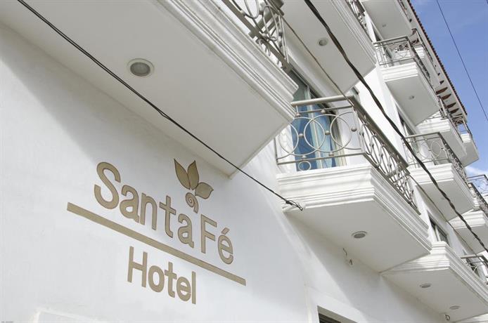 Hotel Santa Fe Paracho de Verduzco
