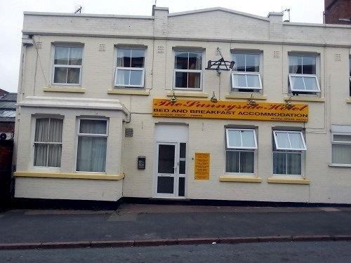 Sunnyside Hotel Loughborough