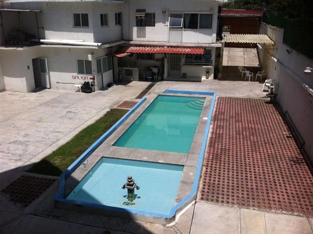 Hotel San Jose San Jose Vista Hermosa
