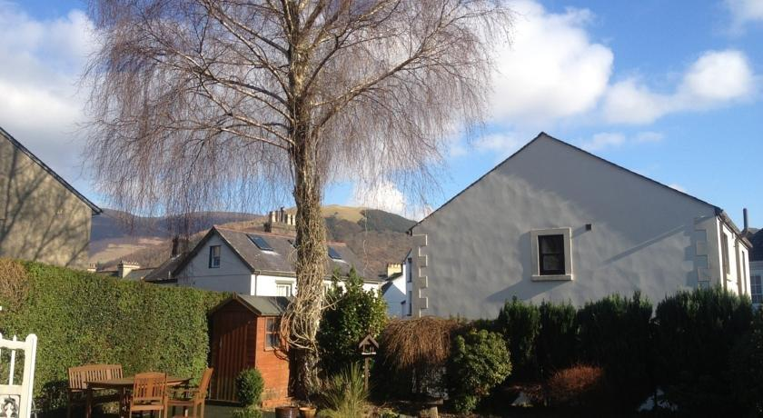 Acorn House Hotel Keswick Lake District