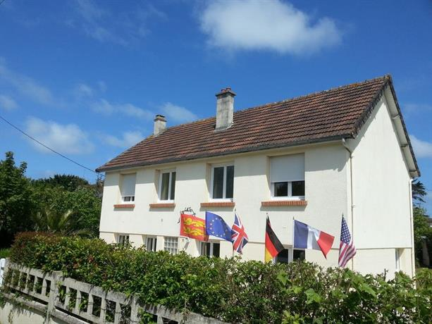 Villa Les Garennes