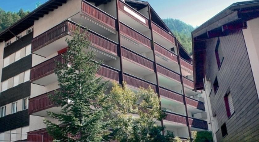 Haus St Martin Zermatt pare Deals