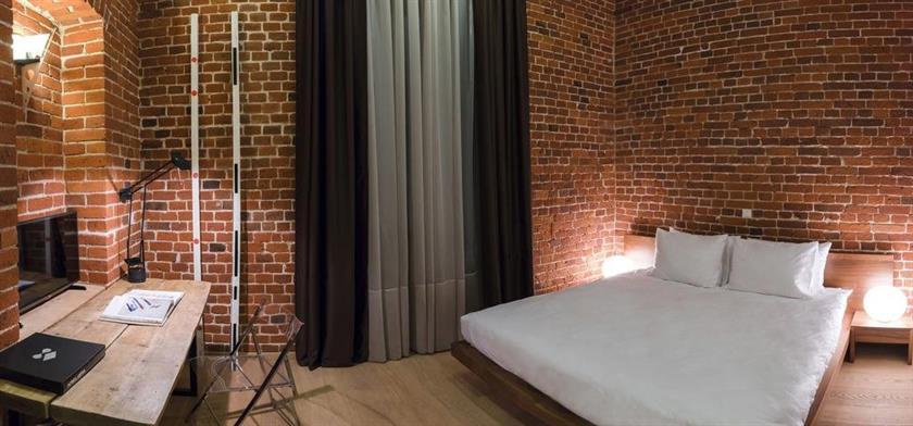Brick design hotel moskau die g nstigsten angebote for Design hotels angebote