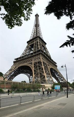 L Hotel De Paris Paris Apartement