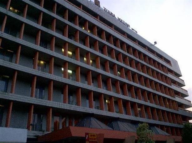 Tiara Medan Hotel Sumatera Utara