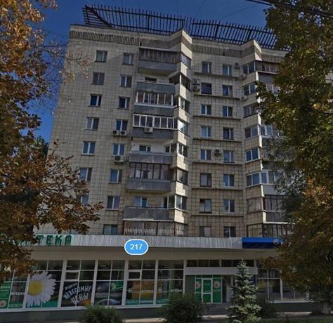 Apartments Molodogvardeyskaya 217