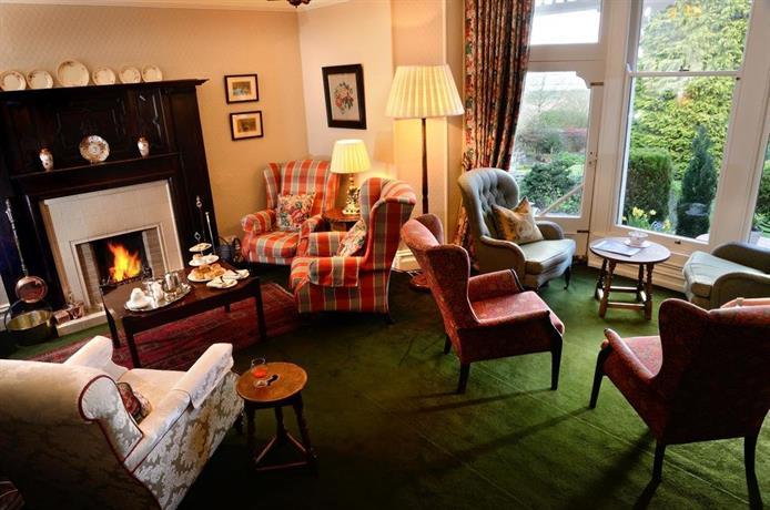Clare House Hotel Grange