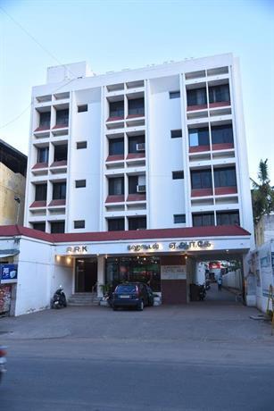 Hotel ARK International