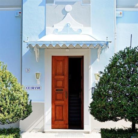 Villa Ceirano, Lagnasc...