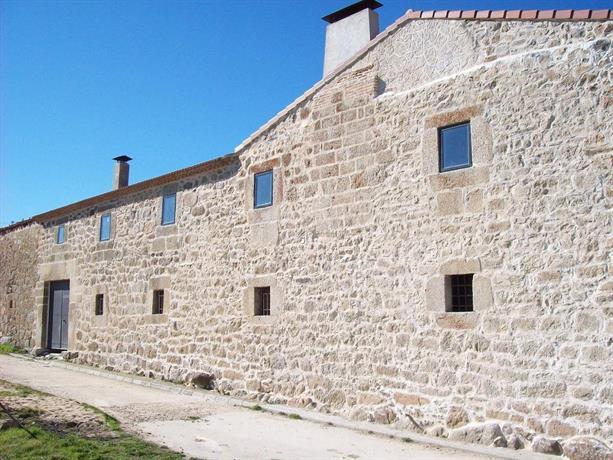 Posada Palacio Manjabalago
