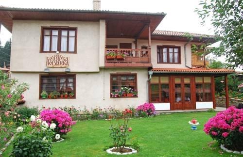 Guest House Bolyarka