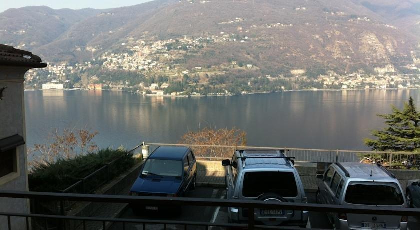 Lago di Como Apartments