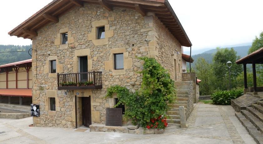 Hotel Garaiko Landetxea