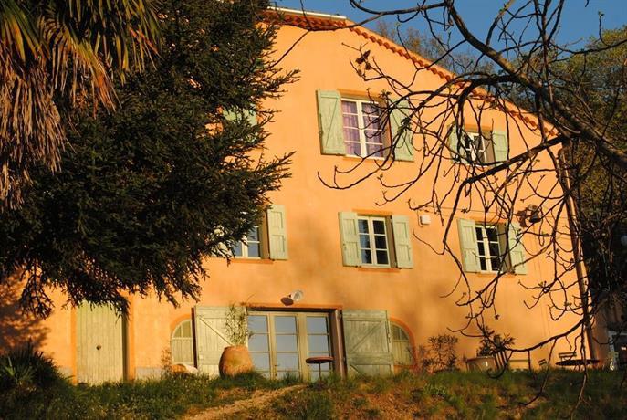 Maison d'Hotes a Angouire