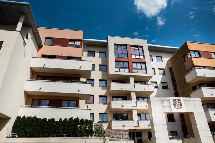 Poznanska6 apartament