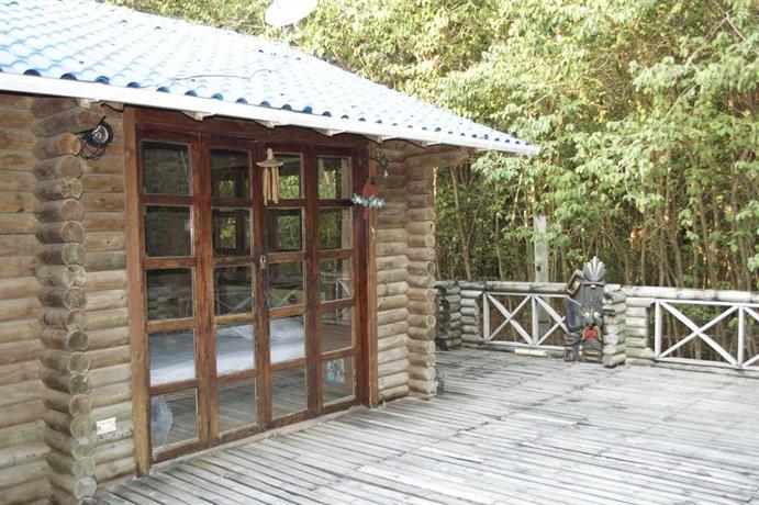 Cabana del Bosque Isla Palma