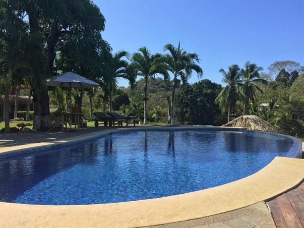 Exceptionnel About Casa Caletas Boutique Hotel Carrillo