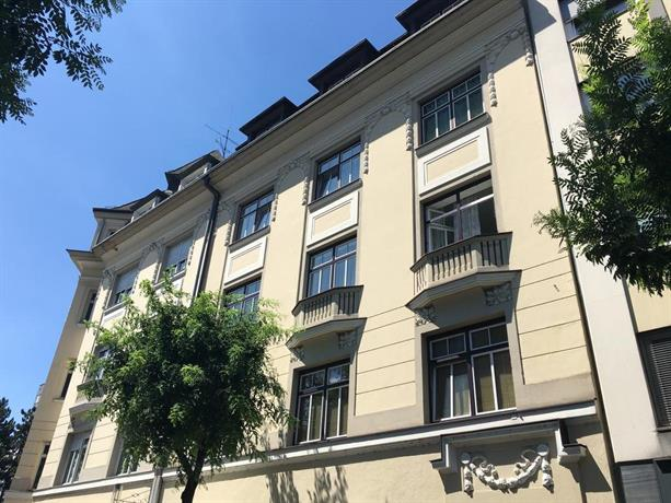 Das Quartier Klagenfurt