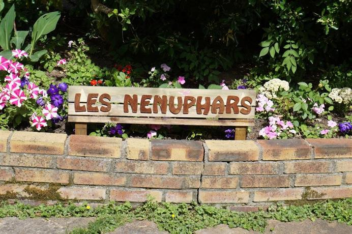 Les Nenuphars