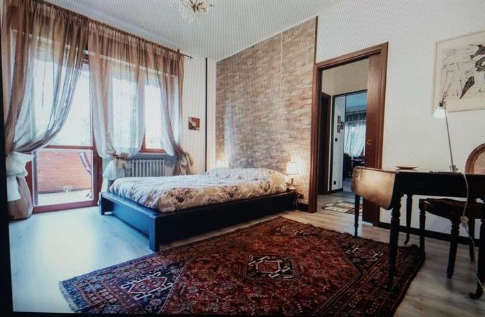 Manuela Apartment Robassomero