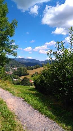 VVF VILLAGES Le Beau Site