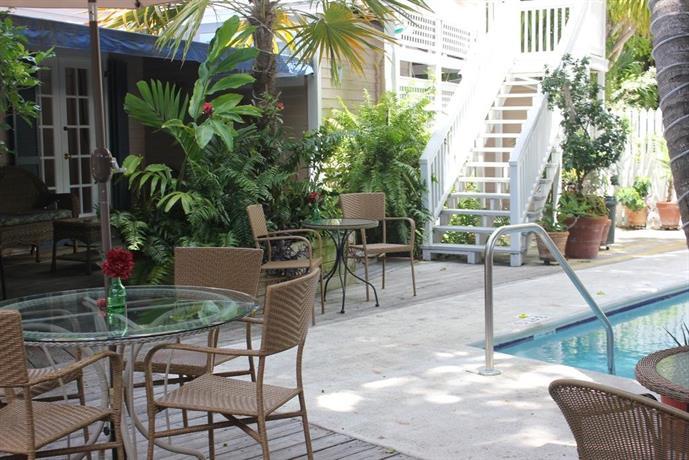 Andrews Inn Amp Garden Cottages Key West Compare Deals
