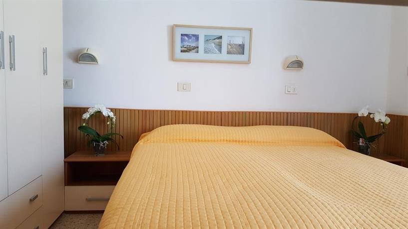 Hotel Kariba Viserba Rimini