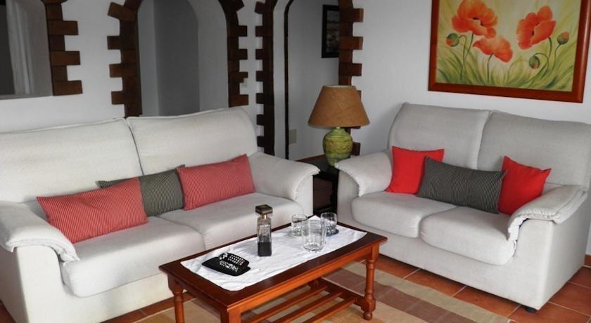 Villa Clara Tias Lanzarote