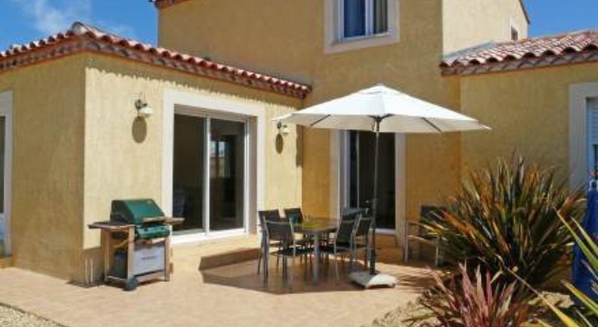 Holiday Home Du Pavois Balaruc Les Bains