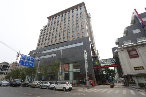 JI Hotel Jinan Quancheng Road