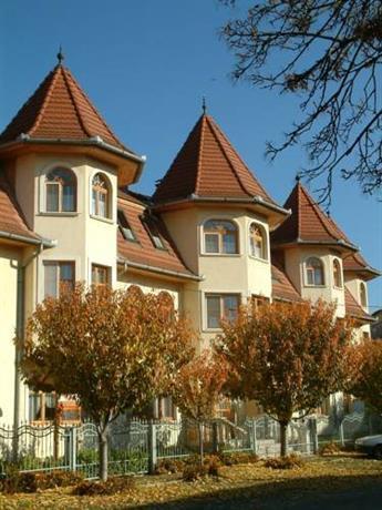 Hajdu Kastely Hotel