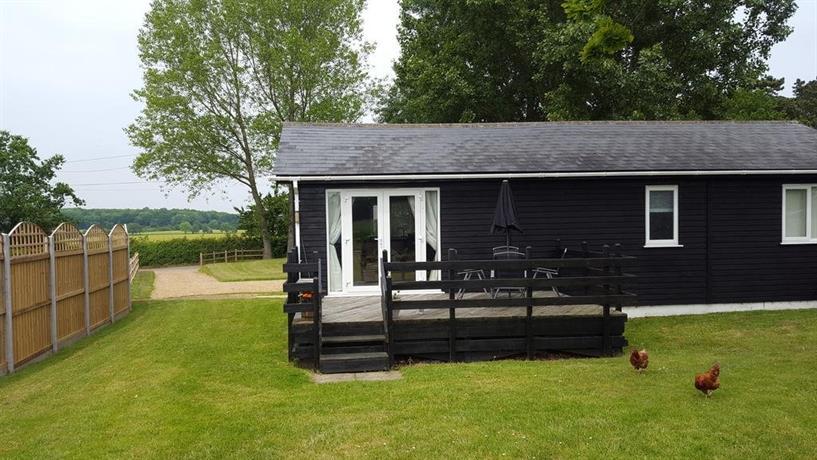 The Cabin at Park Farm House